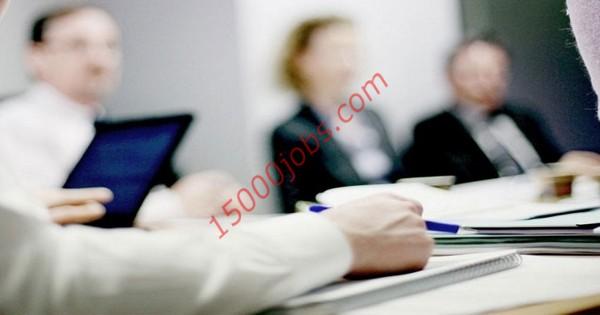 مطلوب منسقي مشتريات ومراقبي مستندات وإداريين لمؤسسة كبرى بقطر