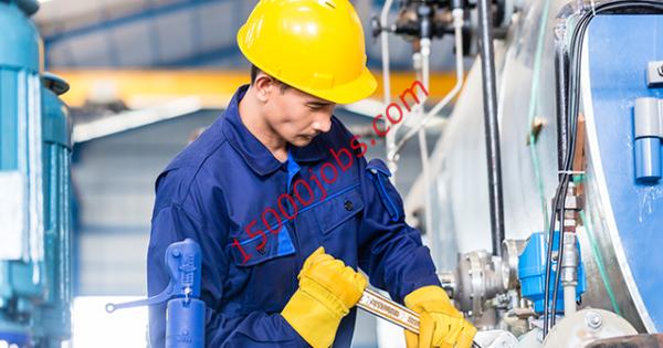 مطلوب مهندسين صيانة للعمل في شركة مرموقة بالكويت