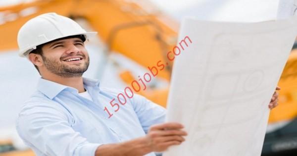 مطلوب مهندسين معماريين ومهندسي تصميم داخلي لشركة هندسية بالكويت