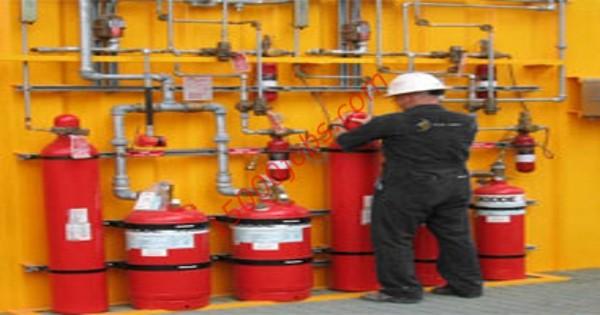 مطلوب مهندسين ميكانيكا وكهرباء لشركة مكافحة حرائق كبرى في قطر