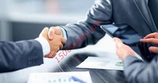 مطلوب موظفي خدمات لوجستية وموظفي تسويق ومبيعات لشركة قطرية
