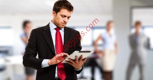 مطلوب موظفي مبيعات خارجية لشركة دعم فني وخدمات تسويقية بالكويت
