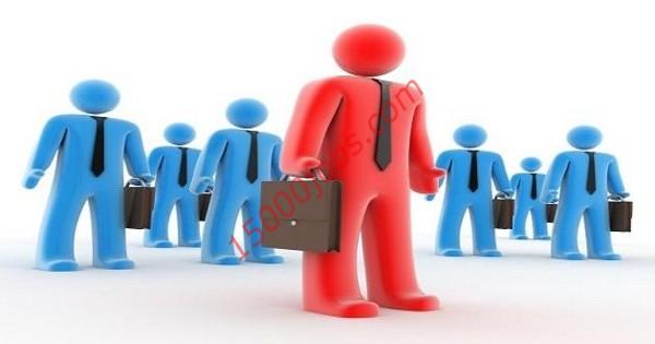 مطلوب موظفي مبيعات خارجية للعمل في شركة دعاية وإعلان بالبحرين