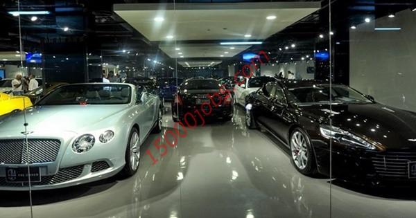 وظائف شركة الزياني للسيارات في الكويت لمختلف التخصصات