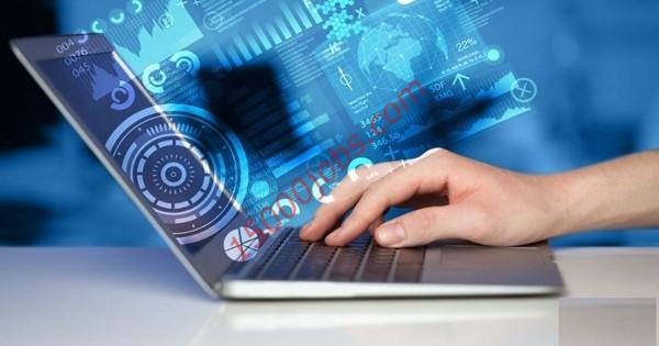 وظائف شركة برمجيات رائدة في الكويت لعدد من التخصصات