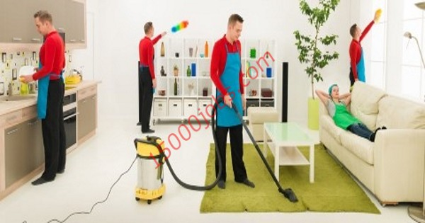 وظائف شركة خدمات تنظيف رائدة في قطر لمختلف التخصصات