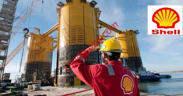 وظائف شاغرة لمختلف التخصصات في شركة شل للبترول بقطر