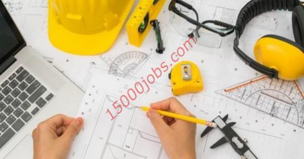 وظائف هندسية شاغرة بشركة مقاولات رائدة في قطر لعدة تخصصات