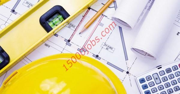 وظائف هندسية شاغرة بشركة مقاولات كبرى في البحرين