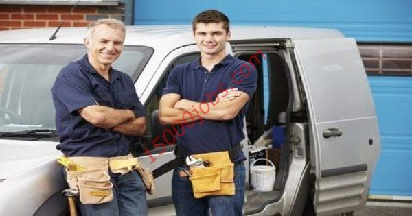 وظائف مهنية وحرفية للعمل في دبي
