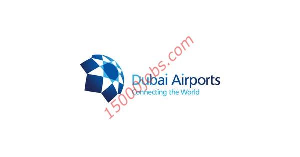 وظائف شاغرة للعمل في مطار دبي