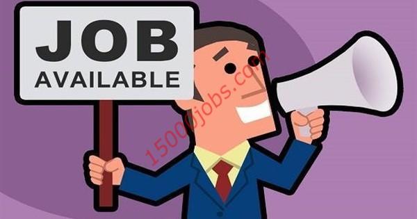 وظائف منوعة بشركة تسهيلات ادارية بالامارات