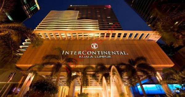 فرص عمل أعلنت عنها فنادق إنتركونتيننتال (IHG) في قطر
