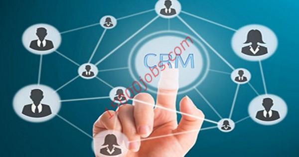 مطلوب أخصائيين علاقات العملاء للعمل في شركة بالبحرين