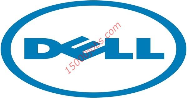 مطلوب تنفيذيين حسابات المبيعات للعمل في شركة DELL بالكويت