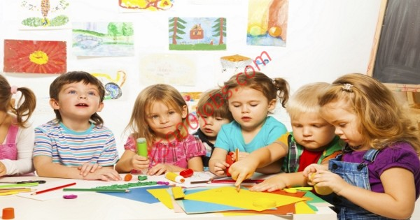 مطلوب معلمات ومساعدات لغة عربية وانجليزية لحضانة كويتية رائدة