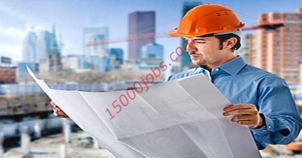 مطلوب مهندسين مدنيين ومشرفي مواقع لشركة إنشاءات كبرى في قطر