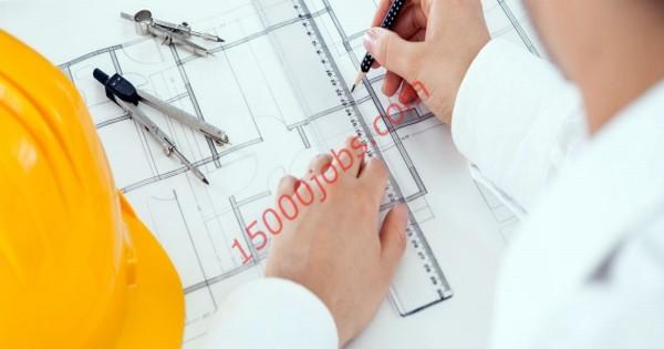 مطلوب مهندسين معماريين للعمل في شركة كويتية رائدة