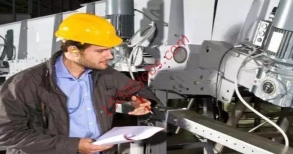 مطلوب مهندسين ميكانيكا للعمل في شركة مقاولات بحرينية