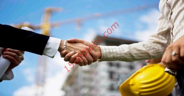 مطلوب مهندسين ميكانيكا ومراقبي عمال ومحاسبين لشركة بحرينية