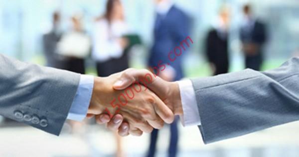 مطلوب موظفي علاقات عامة للعمل بشركة تخليص مستندات بالبحرين