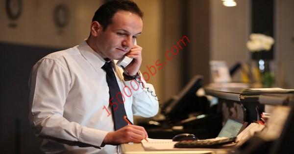 مطلوب موظفي حجوزات للعمل في شركة سفر كبرى بالبحرين