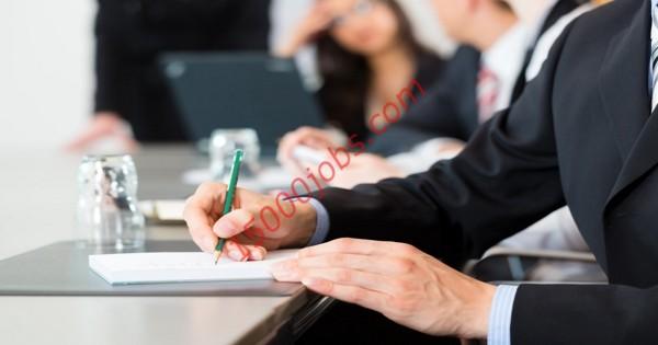 مطلوب موظفي خدمة عملاء وإدارة عمليات لشركة كويتية