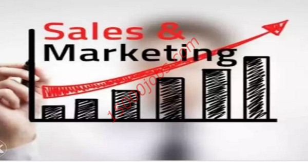 مطلوب موظفي مبيعات وتسويق الكتروني للعمل في شركة بحرينية