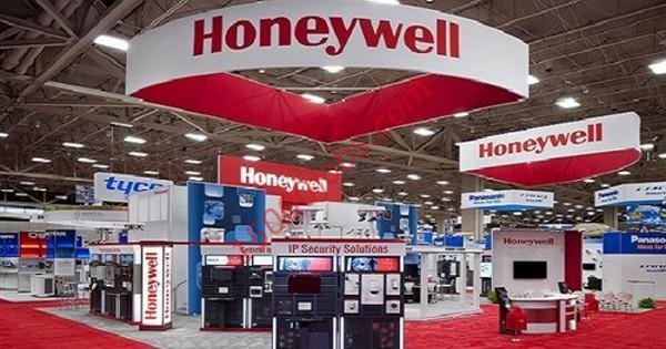 وظائف شاغرة أعلنت عنها شركة هانيويل للتقنيات الالكترونية