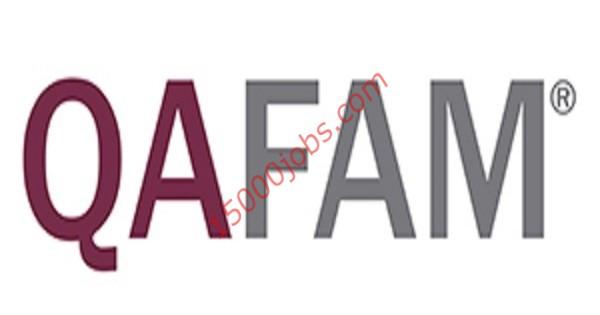وظائف شاغرة بشركة QAFAM لإدارة المرافق في قطر