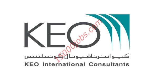 شركة كيو انترناشيونال بالكويت تطلب مساحين ومدير عقود