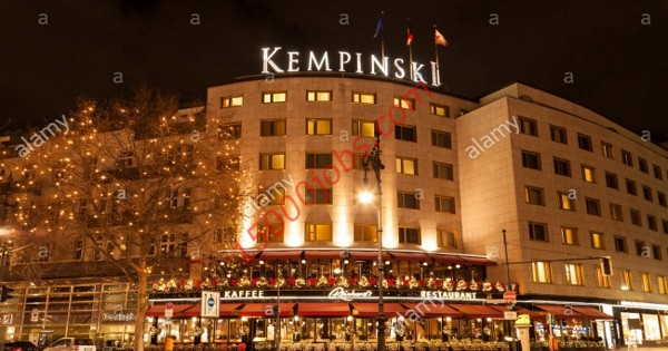 وظائف شاغرة لعدة تخصصات بفندق كمبينسكي في قطر