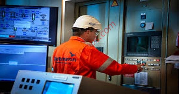 وظائف شركة Dietsmann لصناعات النفط والغاز في الكويت