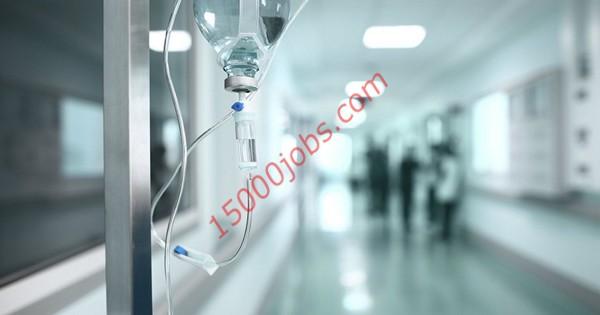 وظائف طبية لمختلف التخصصات بمستشفي جديدة في الكويت