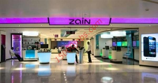 وظائف متنوعة أعلنت عنها شركة زين للاتصالات في الكويت