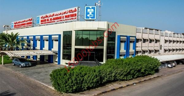 وظائف متنوعة أعلنت عنها شركة NBTC في الكويت