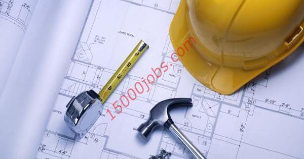 مطلوب مهندسون لشركة انشاءات كبرى في دبي