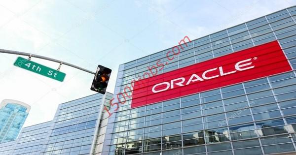 شركة أوراكل العالمية بقطر تعلن عن شواغر وظيفية