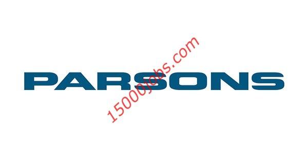 شركة بارسونز العالمية تعلن عن وظائف متنوعة بقطر