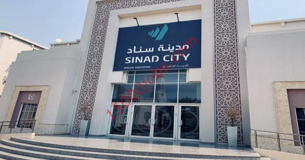 مدينة سناد