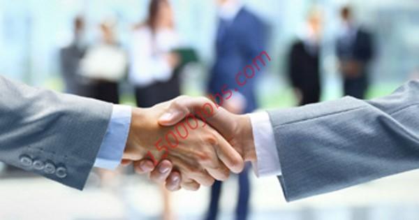 مطلوب موظفي علاقات عامة وكول سنتر لشركة عقارية في قطر