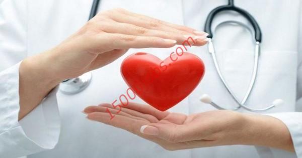 وظائف شاغرة لعدة تخصصات بمعهد صحي مرموق بالكويت