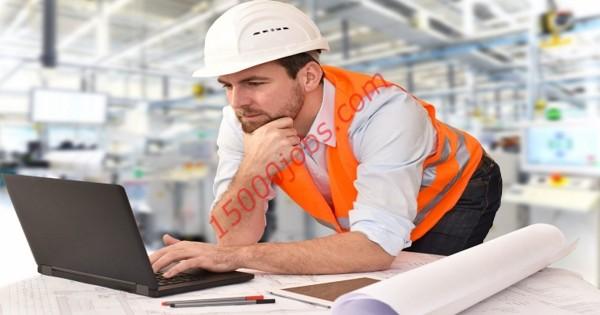وظائف هندسية شاغرة بشركة انشاءات رائدة في البحرين