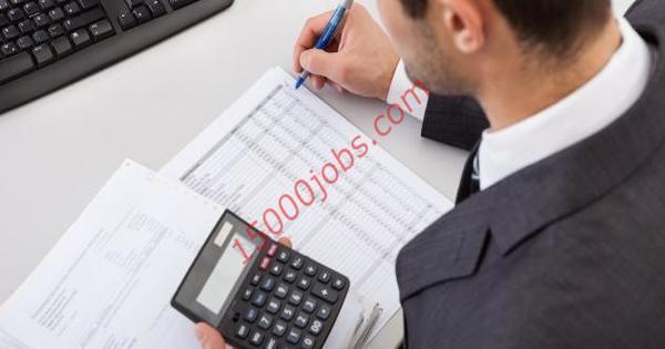 مطلوب محاسب وكاتب حسابات لشركة اماراتية كبرى