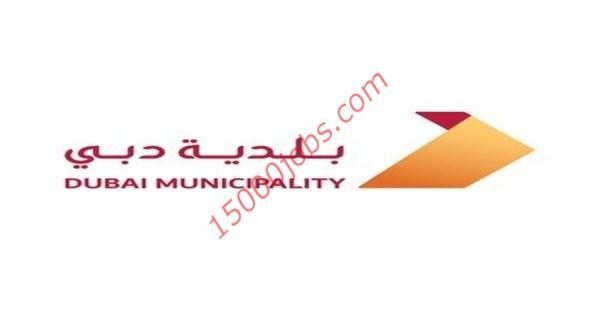 مطلوب مهندسون مختلف التخصصات في بلدية دبي