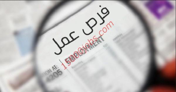 وظائف شركة كبرى بالشارقة لمختلف التخصصات