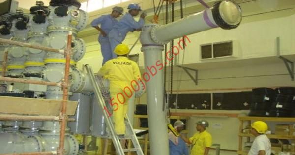 شركة فولتاج الهندسية بقطر تطلب تعيين مهندسين مدنيين