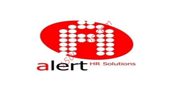 شركة Alert HR Solutions تعلن عن وظائف طبية بالكويت