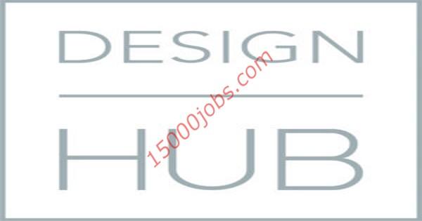 شركة DESIGN HUB بالكويت تطلب مهندسين مواقع