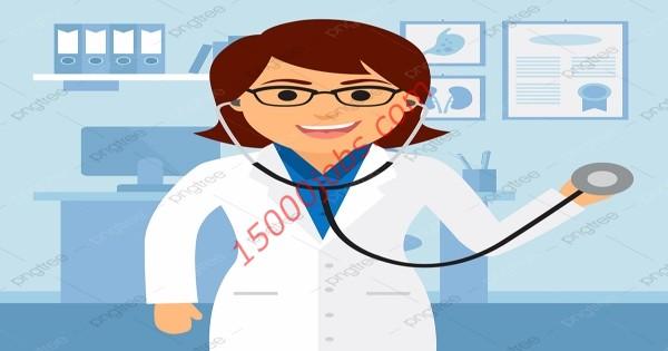 مطلوب طبيبات جلدية للعمل في مركز طبي خاص بالكويت